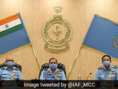 Need To Augment Combat Capability Through Innovation: Air Force Chief