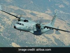"""India Seals Historic Airbus Military Aircraft Deal, Ratan Tata Says """"Bold Step"""""""