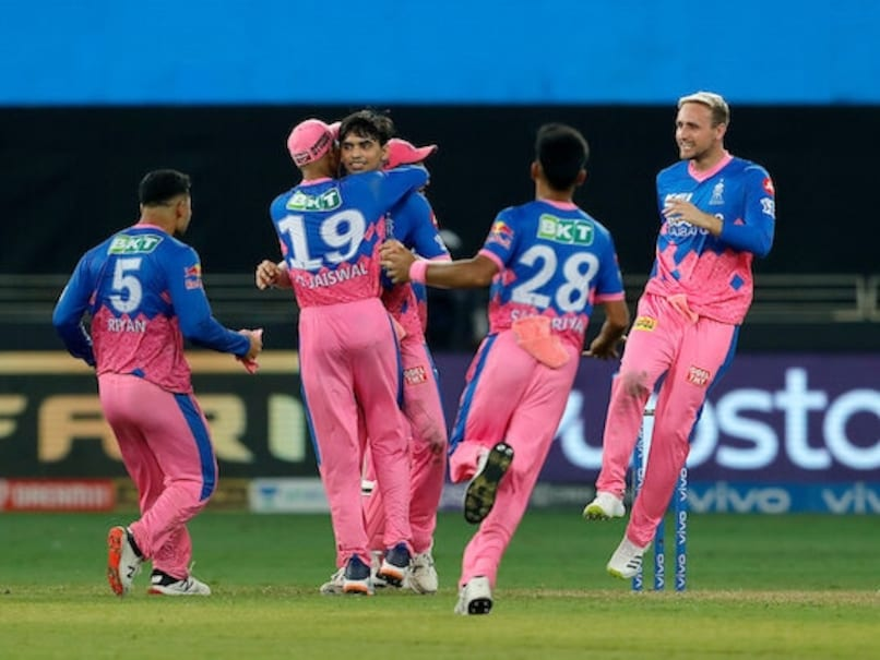 IPL 2021: Fortunate To Play A Big Role In Something Special, Says Kartik Tyagi
