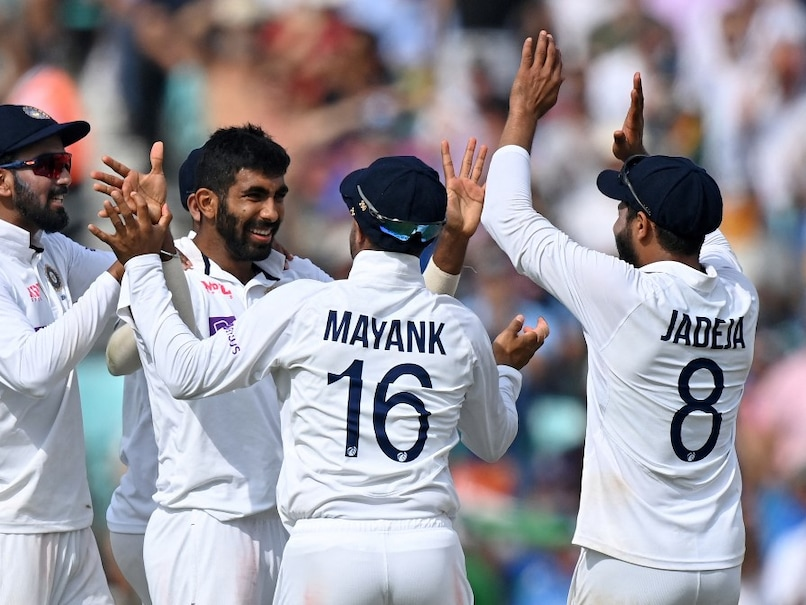 """""""You Can Never Get Used To Them"""": Dawid Malan On Indias Pace Attack"""