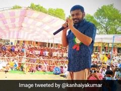Kanhaiya Kumar, Gujarat MLA Jignesh Mevani To Join Congress: Sources