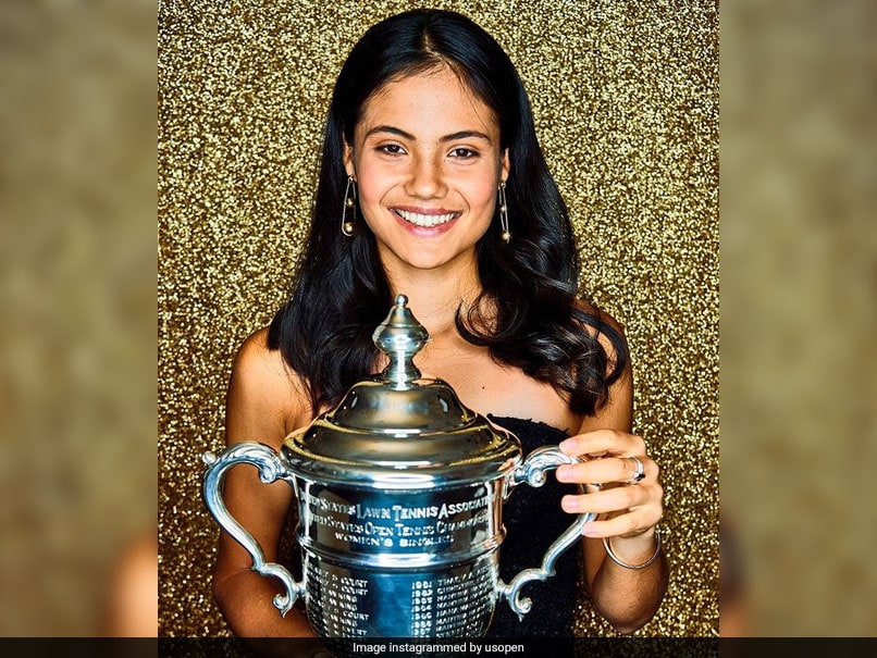 "US Open: Jurgen Klopp Terms Womens Singles Champion Emma Raducanu As ""Talent Of The Century"""