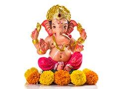 Ganesh Chaturthi 2021: The Best Ganesh Chowki Decoration Items And Ideas To Pick