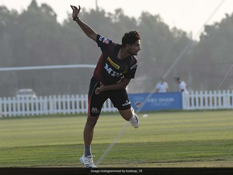 Kuldeep Yadav Back From UAE Due To Serious Knee Injury, Out For 4-6 Months: Report