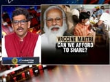 Video : Vaccine Maitri: Can We Afford To Share?