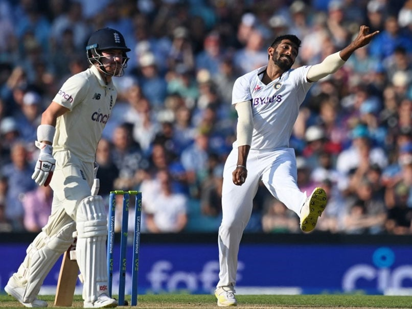 England vs India 4th Test, Day 5 LIVE Updates: India Eye Early Wickets, England Face Uphill Battle