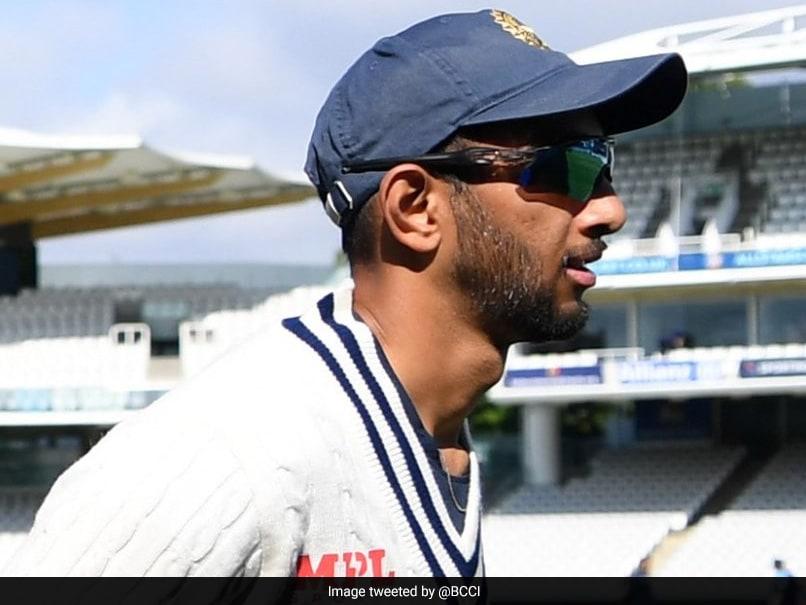 England vs India: Fast Bowler Prasidh Krishna Added To Indias Squad For Fourth Test