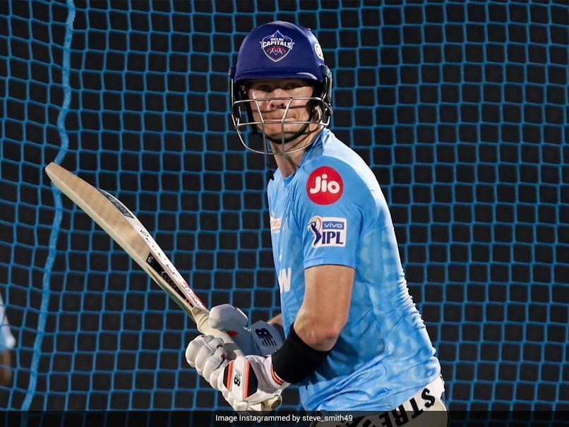 IPL 2021: Delhi Capitals Capable Of Performing Even Better In Second Half, Says Steve Smith