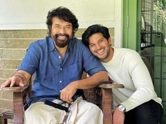 """On """"OG"""" Mammootty's 70th Birthday, Son Dulquer Salmaan Writes: """"May You Always Age In Reverse"""""""