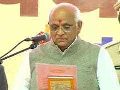 Gujarat Cabinet Oath Today; Dissent Over Names Reportedly Caused Delay