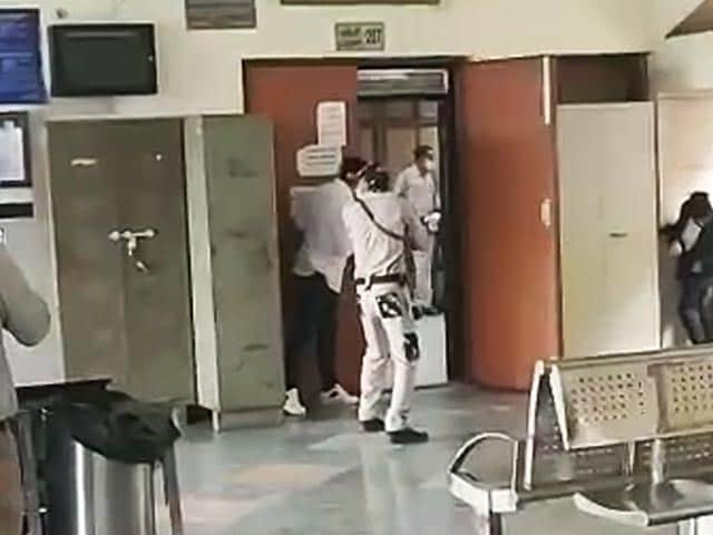 Video : 2 Arrested Days After Shootout At Delhi Court That Left 3 Gangsters Dead