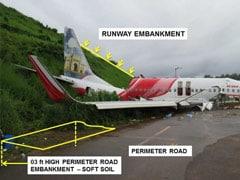 Unprescribed Medicines May Have Affected Pilot: Kerala Air Crash Report