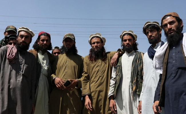 Violence Against Journalists Increased Under Taliban: Reporters Without Borders