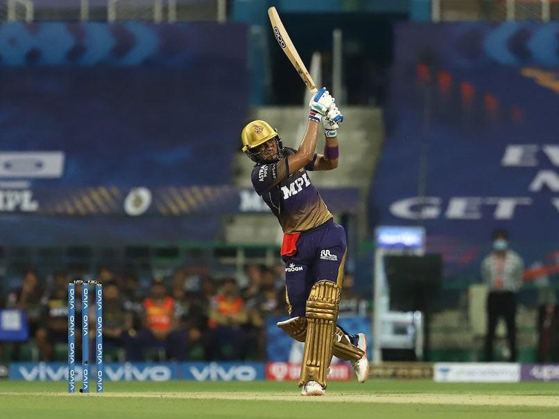 IPL 2021 LIVE Score, KKR vs RCB:Kolkata vs Bangalore, 31st Match - Live Cricket Score@Sheikh Zayed Stadium, Abu Dhabi on Sep 20