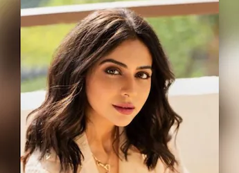 Do You Want To Know What's New To Rakul Preet's Food Diaries? Take A Look