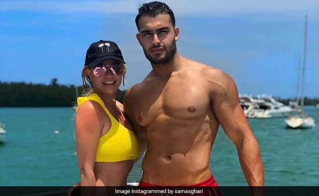 Why Britney Spears Deleted Instagram Just Days After Engagement To Sam Asghari