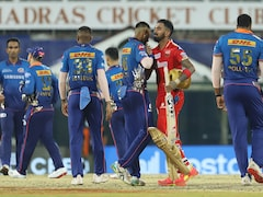 IPL 2021, MI vs PBKS: When And Where To Watch Match, Live Telecast, Live Streaming