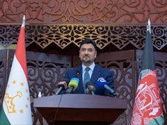 Afghan Resistance Leaders Have Not Fled Country, Diplomat Says