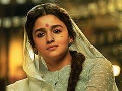 Alia Bhatt's <I>Gangubai Kathiawadi</i> And <I>RRR</i> Will Release In Cinemas, Not On OTT Platforms, Clarifies Producer