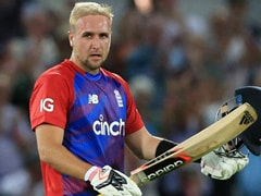 IPL 2021: Rajasthan Royals' Liam Livingstone Hopes To Travel The World Playing T20 Cricket