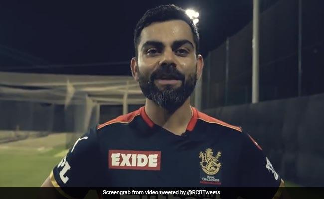Todays News IPL: RCB की कप्तानी छोड़ने का ऐलान करते वक्त कोहली ने फेन्स के लिए शेयर किया इमोशनल Video, जानिए क्या कुछ कहा