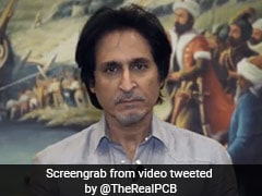 "Take Out Your ""Frustration"" Through Performances: PCB Chief Ramiz Raja Tells Pakistan Team"