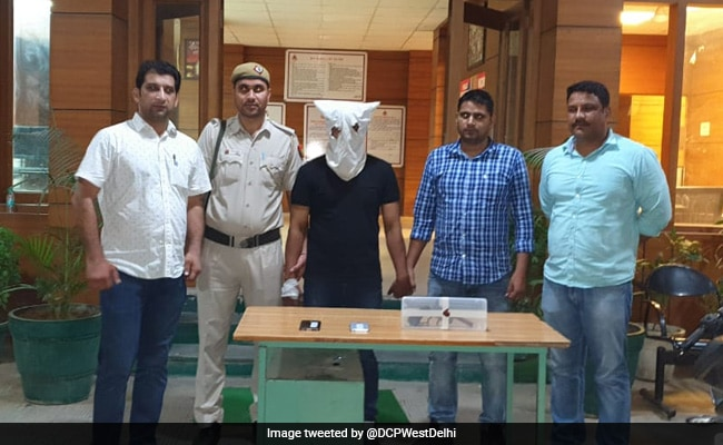 Ex-National Taekwondo Player Arrested For Snatching In Delhi