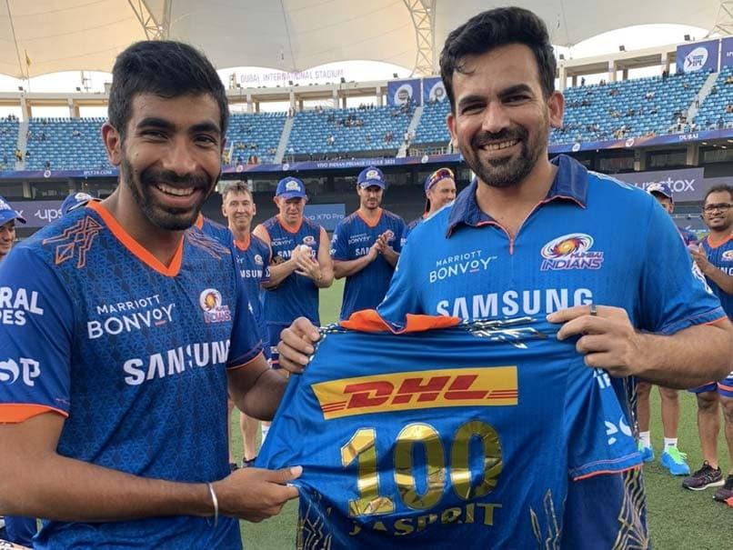 IPL 2021, MI vs CSK: Jasprit Bumrah Joins Elite List of Mumbai Indians Players