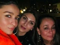 Missing Birthday Girl Riddhima Kapoor, Alia Bhatt Shares Adorable Post