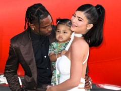 Kylie Jenner Is Expecting Second Child With Travis Scott. See Her Post