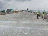 Video : India's Longest Bridge Taking Shape In Mumbai