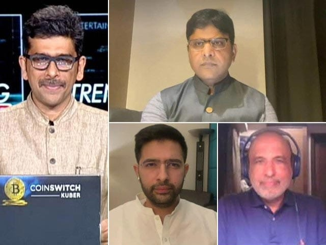 Video : Who Will Be The Real Opposition In 2024?