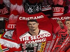 Cristiano Ronaldo Set For Hero's Welcome In Manchester United Return