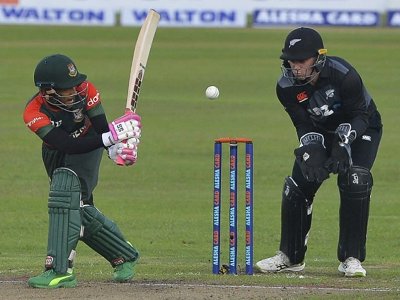 Mushfiqur Rahim Does Not Want To Keep Wickets In T20s Anymore: Bangladesh Coach