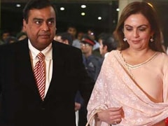 Nita Ambani Cancelled Gujarat Trip After SUV With Explosives Found Near Home: Report