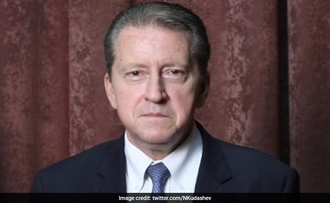 Envoy Thanks India For Facilitating Russian Parliament Elections
