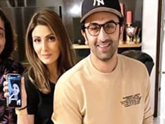 Ranbir Kapoor Used To Gift Sister Riddhima's Clothes To His Girlfriend, She Reveals