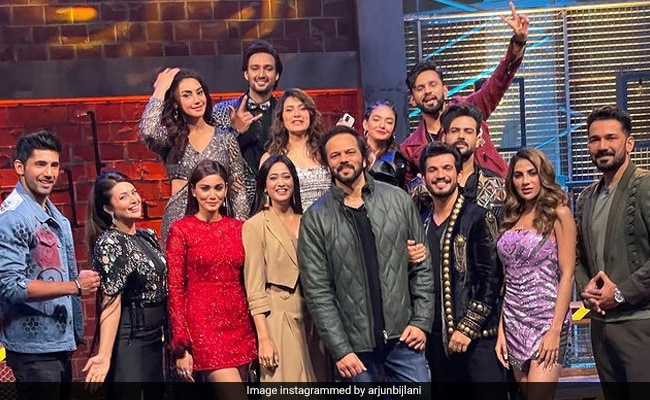 Khatron Ke Khiladi 11: What Contestants Posted After Wrapping Finale Episode