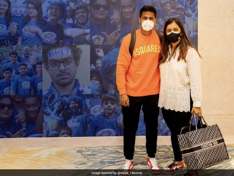 IPL 2021: India Players Leave Manchester For Dubai After Testing Negative For Covid Again