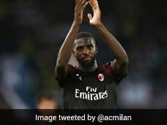 Serie A: Prosecutors Probe Alleged Racist Chants By Lazio Fans In AC Milan Clash