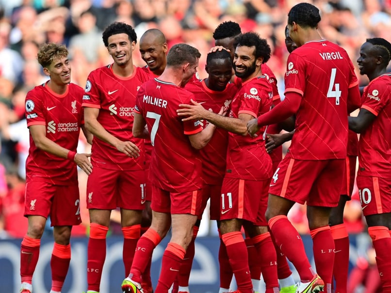 Premier League: Liverpool, Arsenal Win As Manchester City Drop Points
