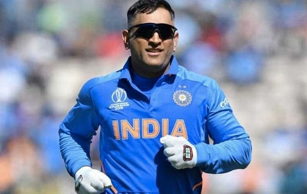 """""""You Need That Brain"""": Vaughan On Dhoni As India Mentor For T20 World Cup"""