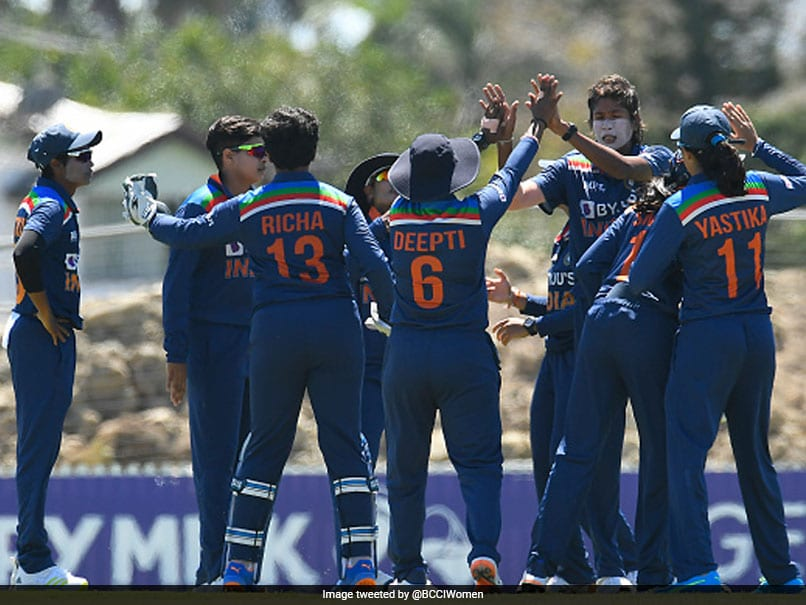 ICC Womens ODI Rankings: Pacer Jhulan Goswami Climbs To 2nd Position, Mithali Raj Slips To 3rd In Batting Leaderboard