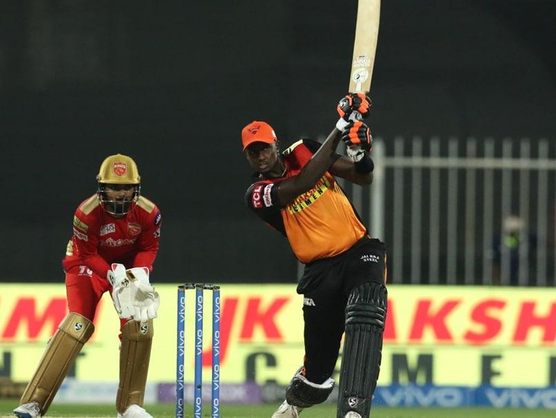 IPL 2021 Highlights, SRH vs PBKS: Jason Holders Heroics In Vain As Punjab Kings Beat SunRisers Hyderabad By 5 Runs In Thriller