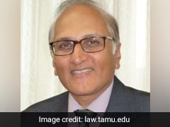 Fundamental Rights Can't Be Denied Based On Economic Status: Supreme Court Judge