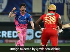 IPL 2021 PBKS vs RR Match 32 Punjab Kings and Rajasthan Royals Clash Live cricket Score KL Rahul Vs Sanju Samson, All Focus on Liam Livingstone Gayle