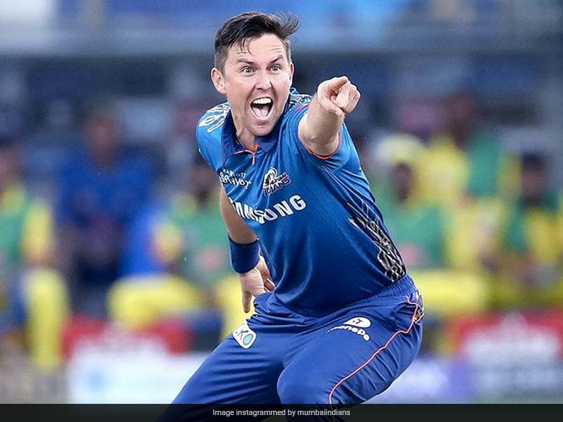IPL 2021: Good Decision To Rest Rohit Sharma For Chennai Super Kings Game, Says Mumbai Indians Pacer Trent Boult