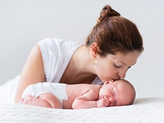 Mothers Are Thinking Twice About Having More Children And It's Because Of COVID-19