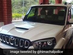BJP MLA, 6 Others Injured In Road Accident In Himachal Pradesh