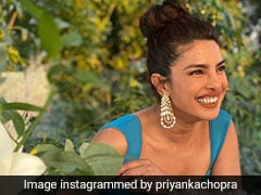 From Priyanka Chopra To Shanaya Kapoor, These Statement Earrings Are Bound To Make A Statement